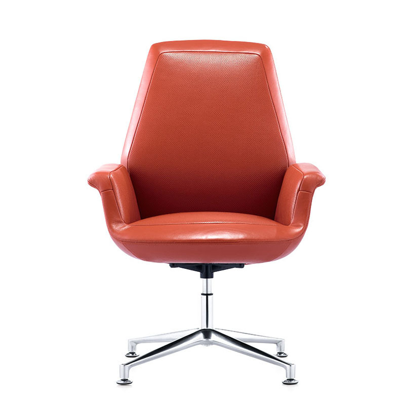 product-genuine leather executive chair-Furicco-img