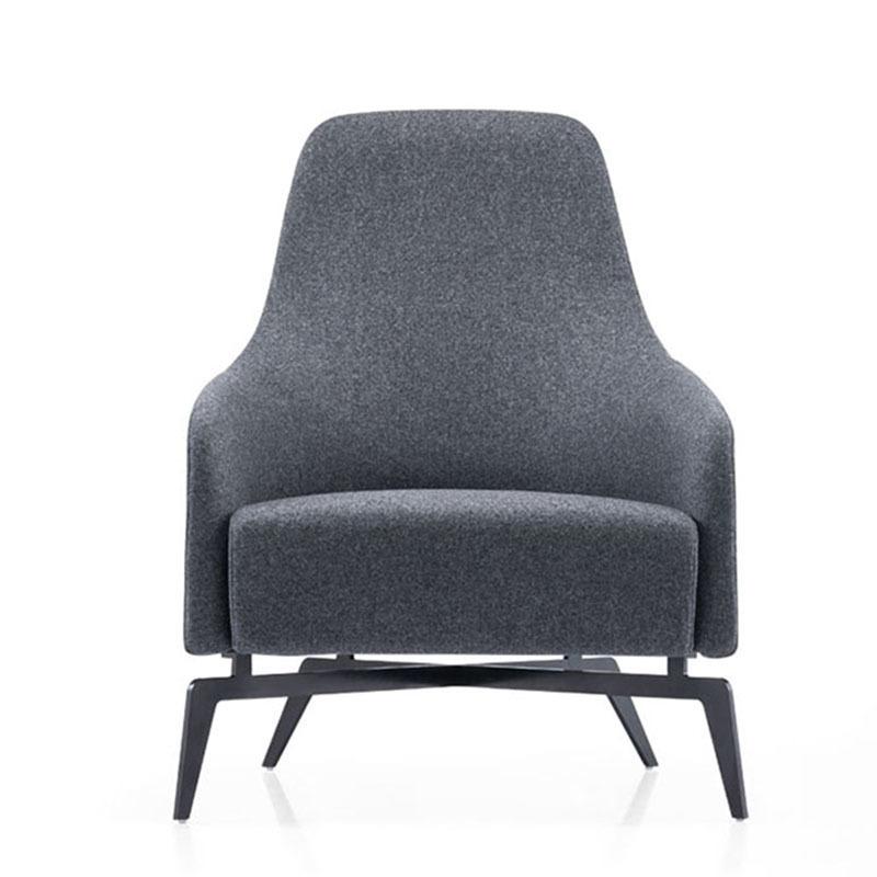 Cashmereleisure sofa  couch chair-Furicco