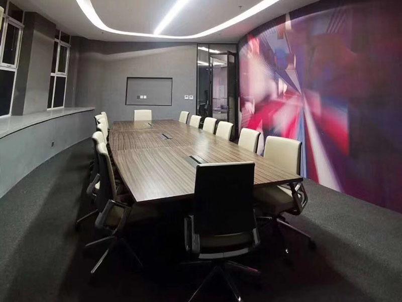 Technological Company _America