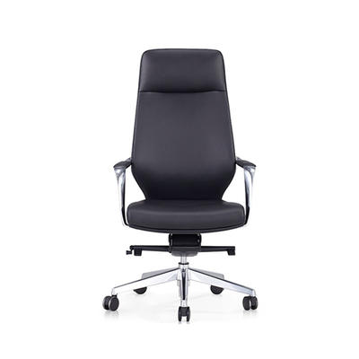 A1711 Modern Executive Office PU Leather High Back Chairs
