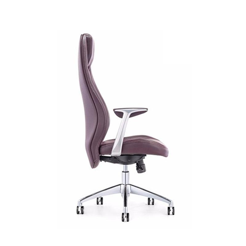 product-Furicco-F102 Convenience Swivel LeatherPU Chairs Classic Design Office Furniture-img