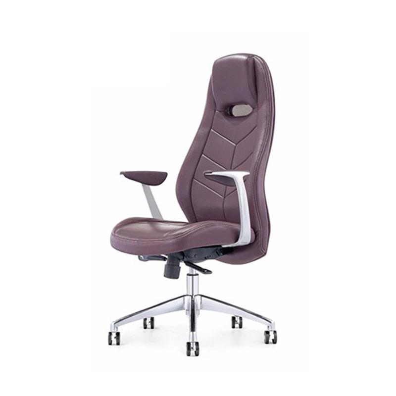 product-F102 Convenience Swivel LeatherPU Chairs Classic Design Office Furniture-Furicco-img-1