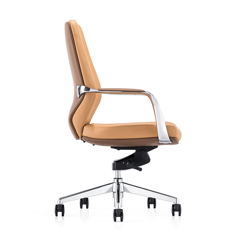 product-B1711 Commercial Economic Staff Office Chairs With Armrest-Furicco-img-1