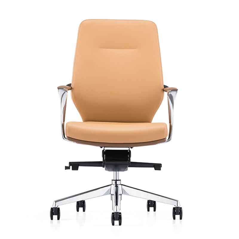 product-Furicco-B1711 Commercial Economic Staff Office Chairs With Armrest-img