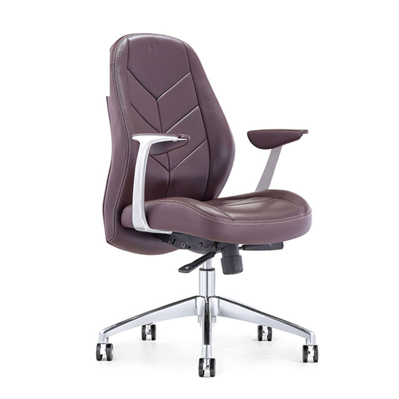 product-real leather executive chair-Furicco-img