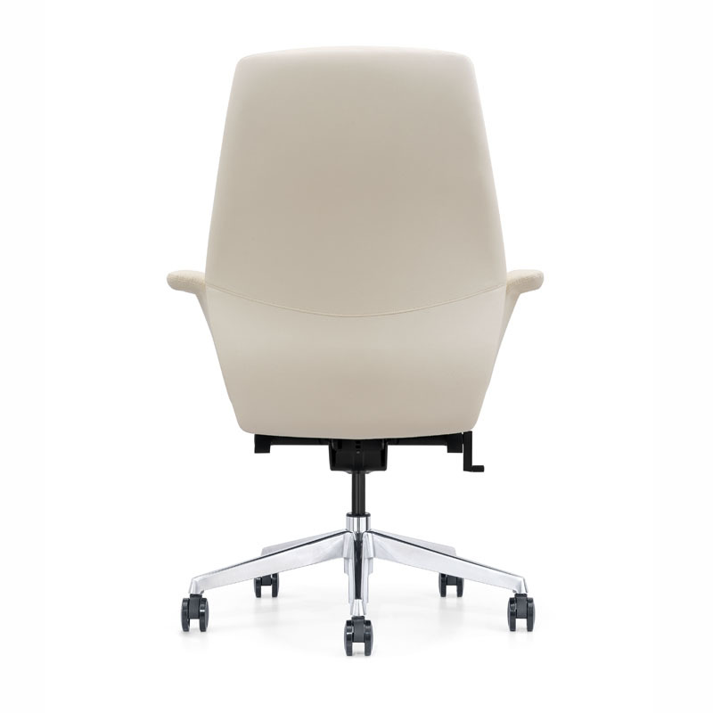 product-modern mid back good quality staff office chairs furniture B1612-Furicco-img-1