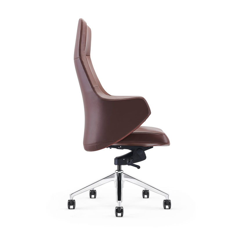 product-Furicco-Heavy Duty Swivel Executive desk chair A1927-img
