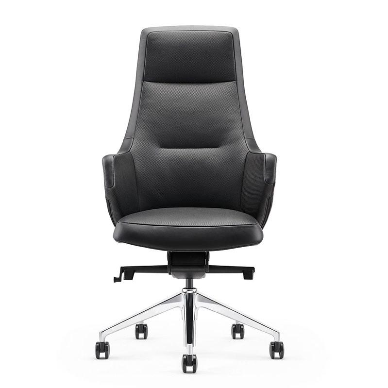 product-Heavy Duty Swivel Executive desk chair A1927-Furicco-img-1