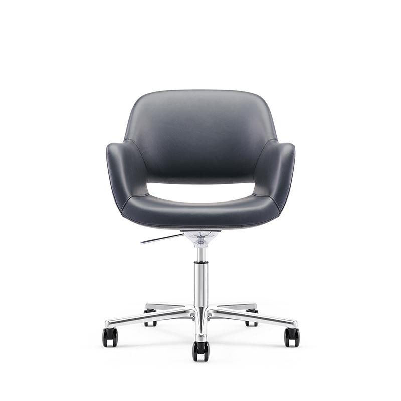 product-B1924 Modern Office swivel Task Chair-Furicco-img-1