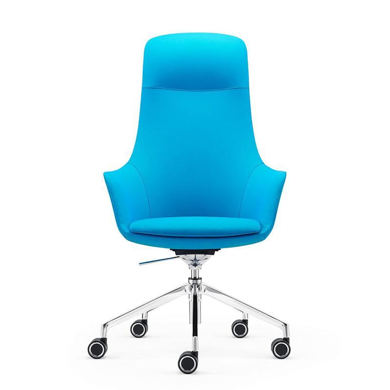 product-A1816 Modern Executive Office Chiar boardroom furniture-Furicco-img-1