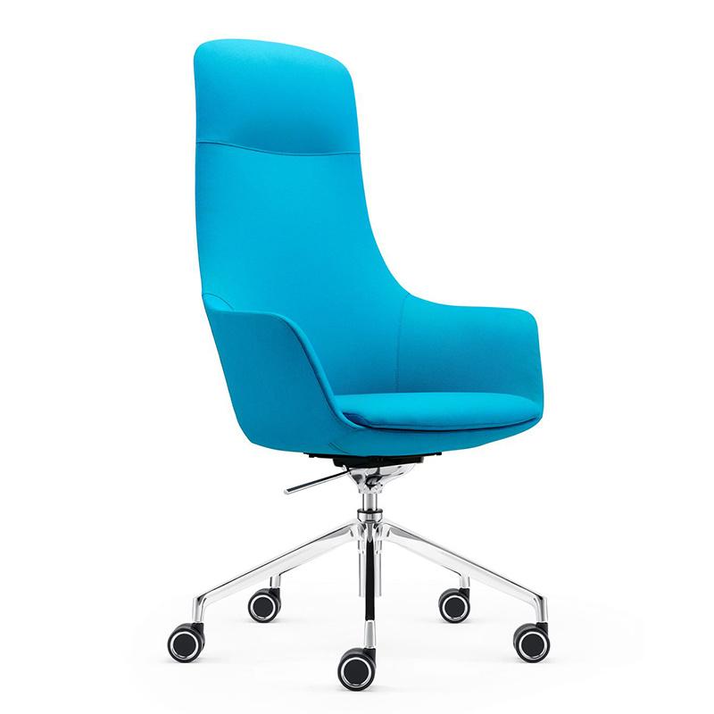 product-Furicco-A1816 Modern Executive Office Chiar boardroom furniture-img