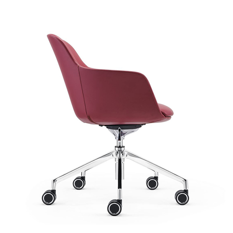 product-B1816 Modern Office Task Chair rolling office chairs-Furicco-img-1