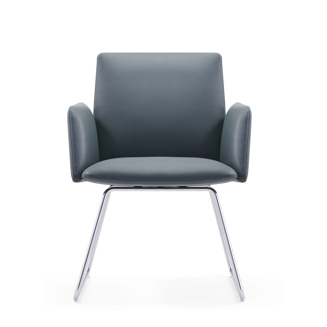 product-Wholesale Fashion Design Modern Adjustable Conference Chair C1911-Furicco-img-1