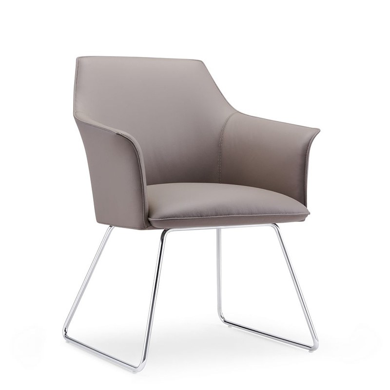 product-Furicco-C1912-2 Modern Office Visitor Chair-img