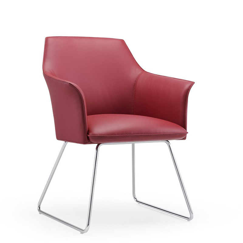 product-C1912-2 Modern Office Visitor Chair-Furicco-img-1