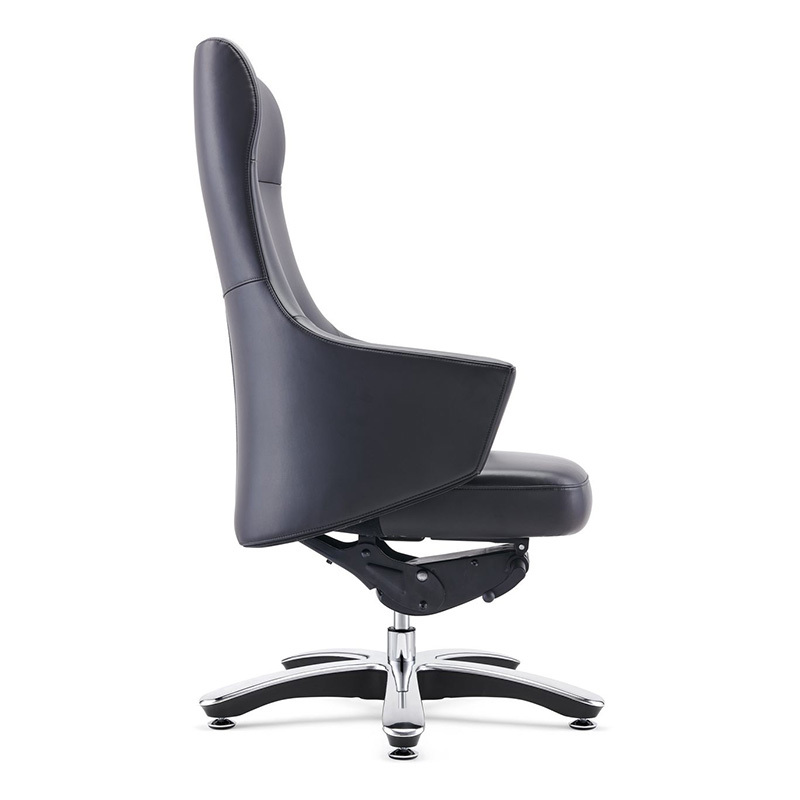 product-Furicco-Commercial Supeior Comfortable Executive Office Chair A1904-img