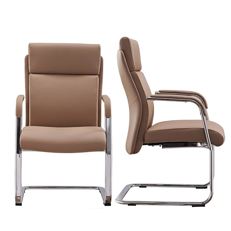 product-Furicco-Meeting conference room pu leather chairs for office C1511-img