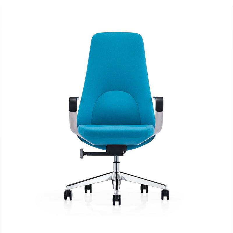 product-Heavy Duty Swivel Executive Desk Chair A1809-Furicco-img-1
