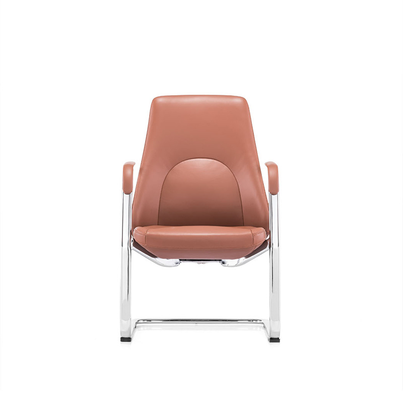 product-Heavy Duty Swivel Visitor Desk Chair C1809-Furicco-img-1