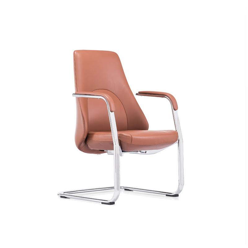 product-Furicco-Heavy Duty Swivel Visitor Desk Chair C1809-img