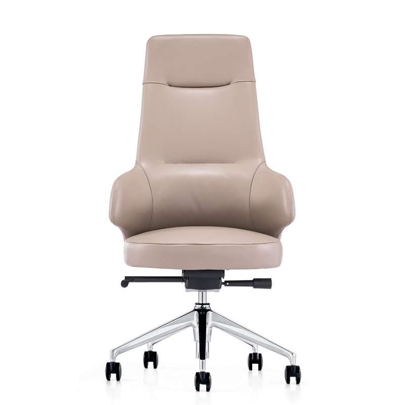 Modern Leather High Back Office Chair A1822 Furicco