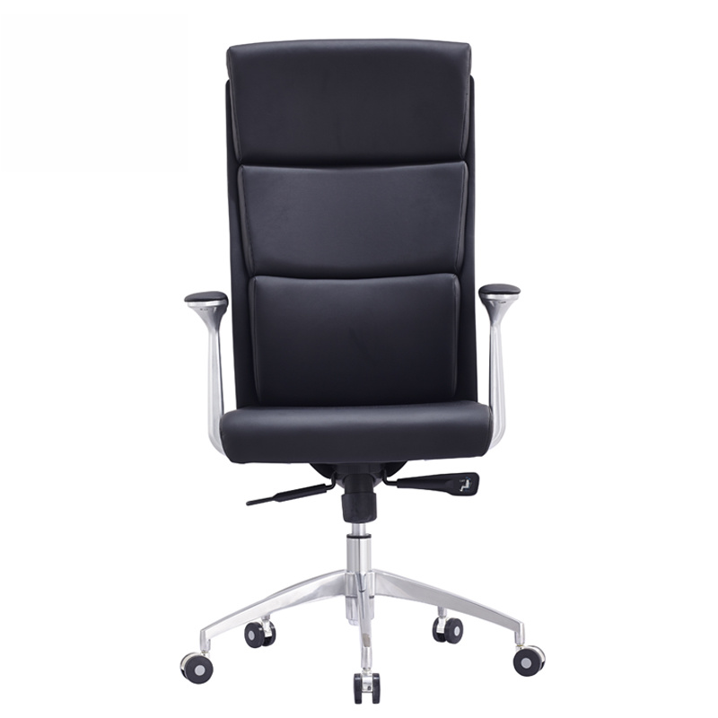 product-Design Synthetic PU Office Chairs For Manager Or Boss 8134A-Furicco-img-1