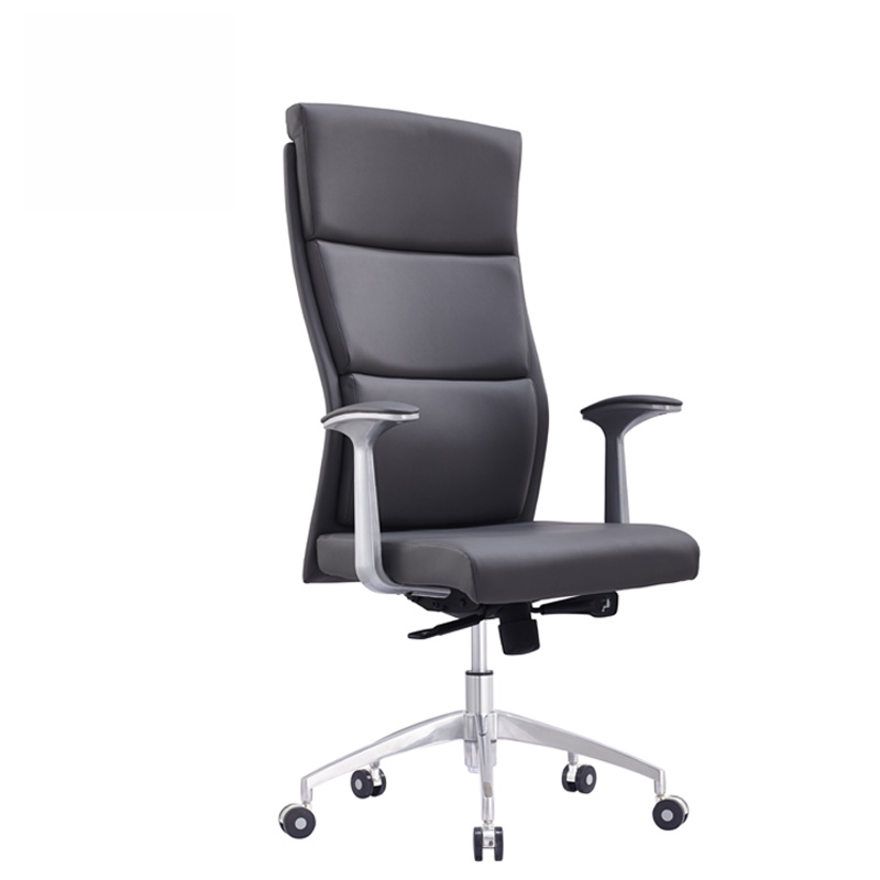 product-Furicco-Design Synthetic PU Office Chairs For Manager Or Boss 8134A-img