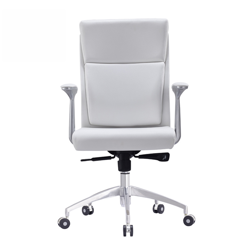 product-Furicco-Computer swivel office chairs with armrest for staff 8234A-img