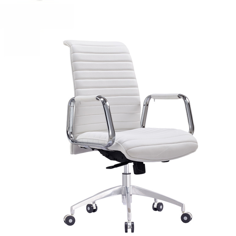 product-Mid back century swivel executive staff office chair 9286-Furicco-img-1