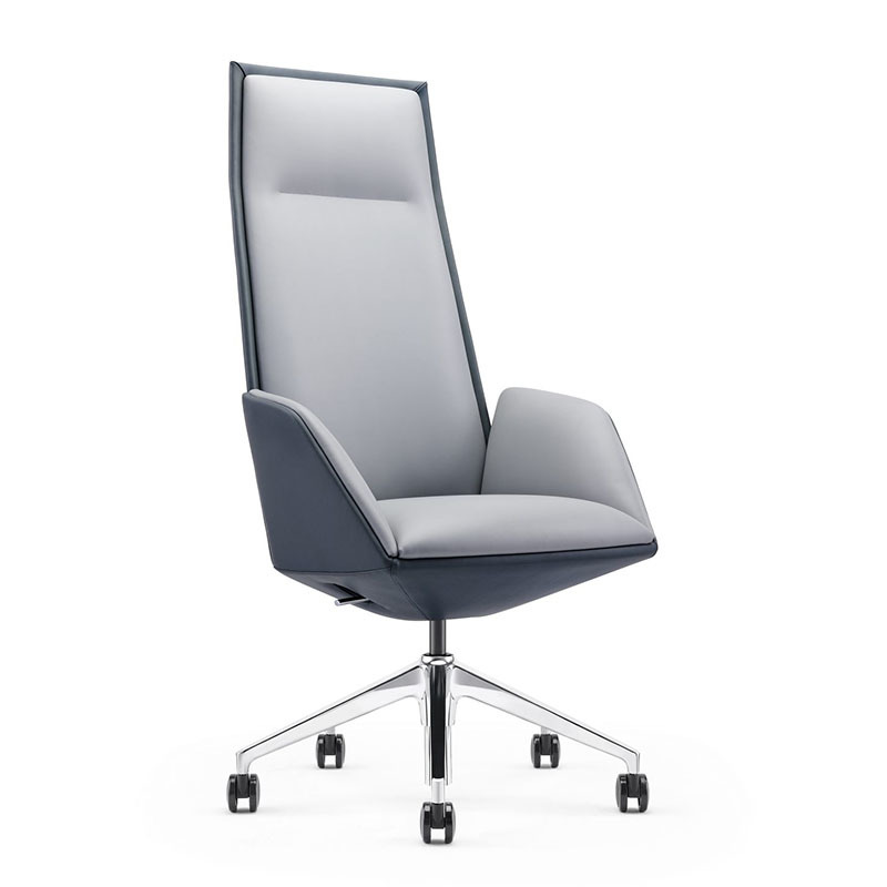 product-Furicco-Exquisite Modern High back Office Chair A1916-img