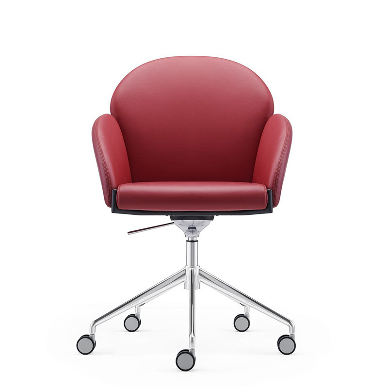 Bright-colored Swivel Chair B1909-Office Chair,Home Office Chair,Executive Office Chair-Furicco