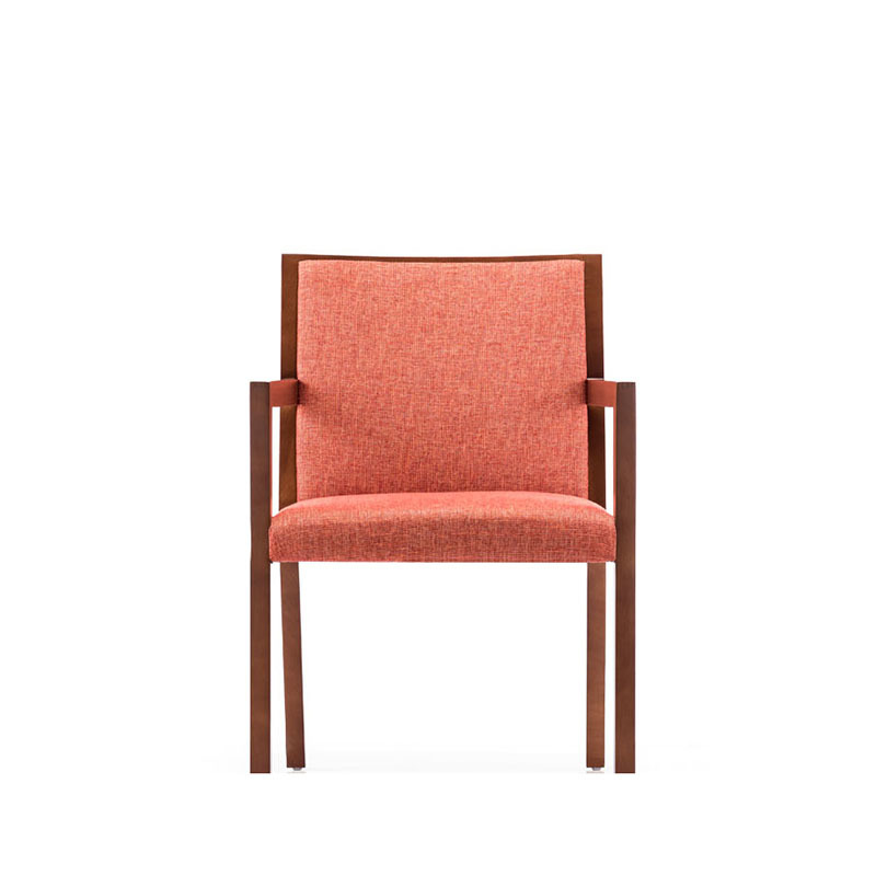 product-Furicco-Simple Luxury and Natural Armchair C1803-img-1