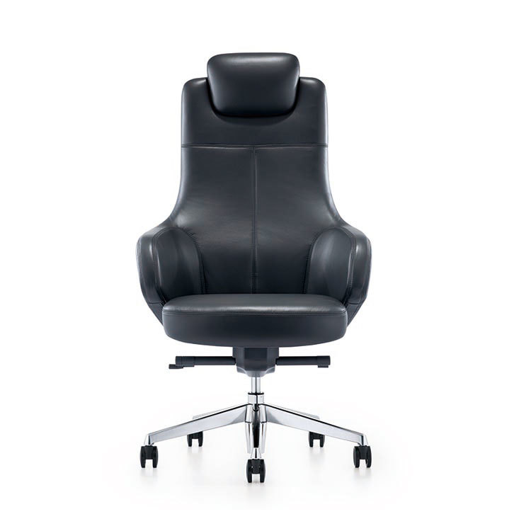 Furicco-Luxury Design Boss Office Swivel Chair A1518