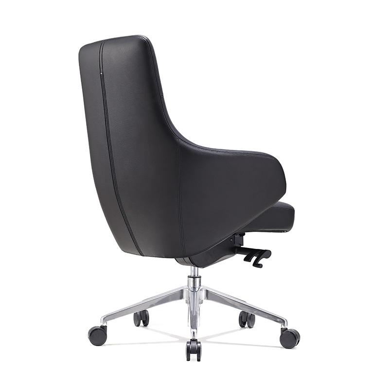 product-Furicco-Luxury Design Boss Office Swivel Chair B1518-img