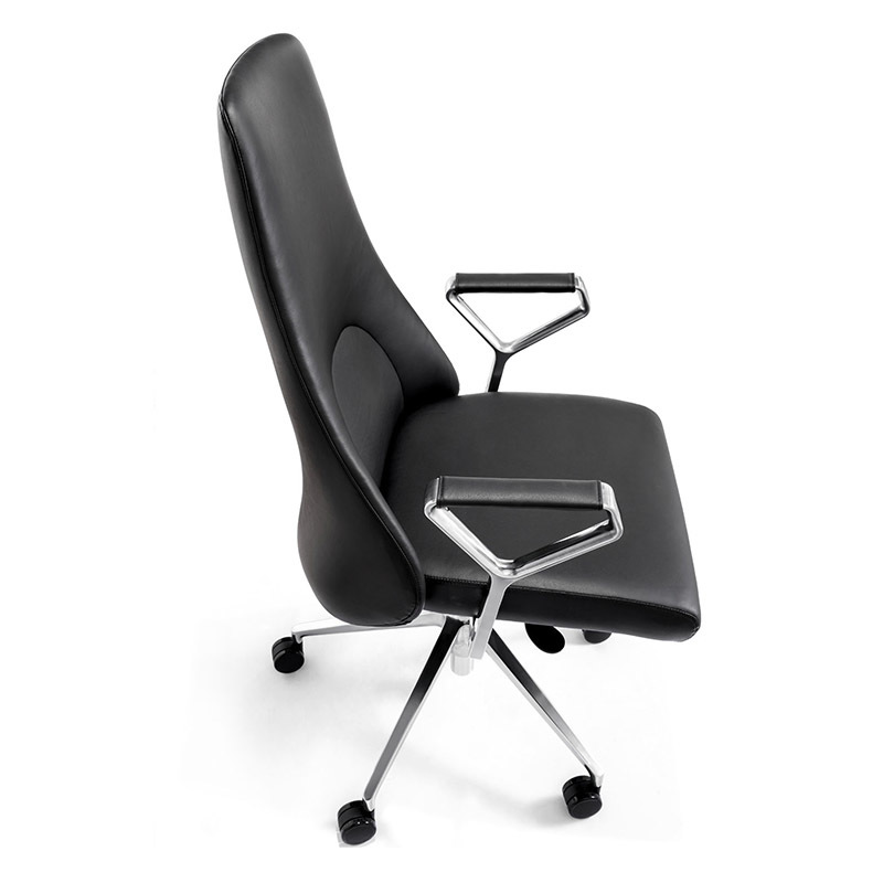 product-Furicco-Swiveling Comfortable Office Chair A1809-1-img