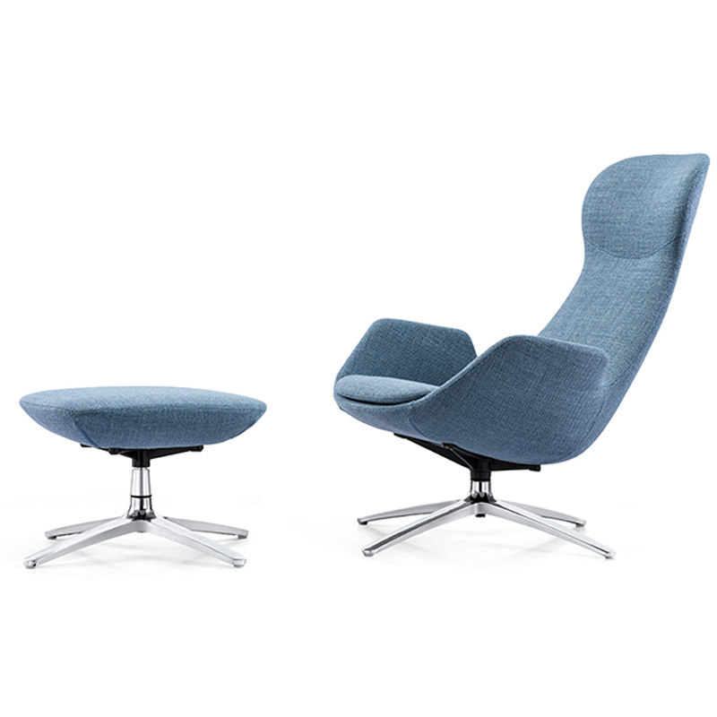 Oem Office Lounge Chairs Manufacturer Furicco