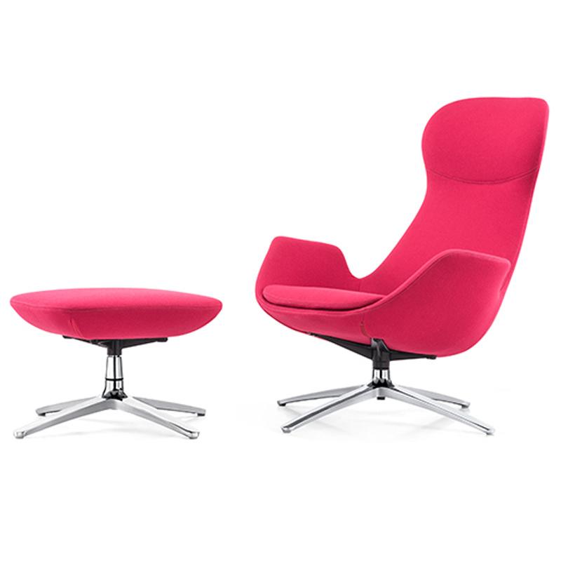 product-Furicco-Modern rotating comfortable leisure chair-img
