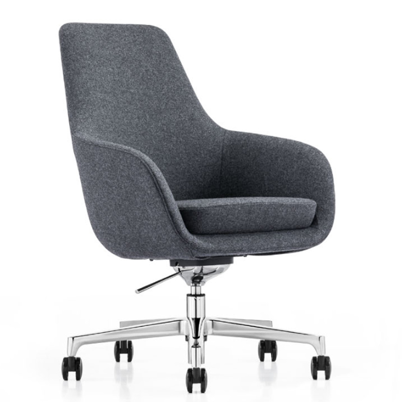 product-Leisure revolving office chair-Furicco-img-1