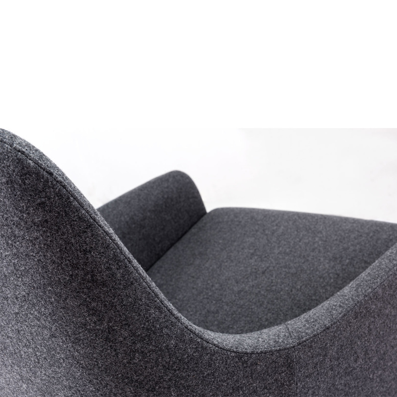 product-Furicco-Cashmere leisure and comfortable sofa seat-img